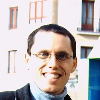 Francisco Javier Quintana - Profesor