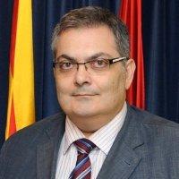 Joaquín  Mena - Colaborador