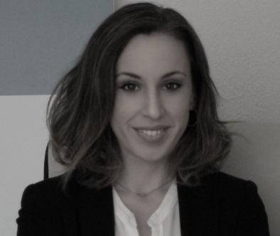 Raquel García Gómez - TUTORA