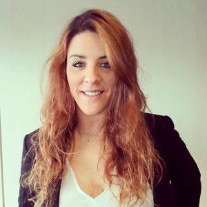 Tamara Martínez Martín- TUTORA