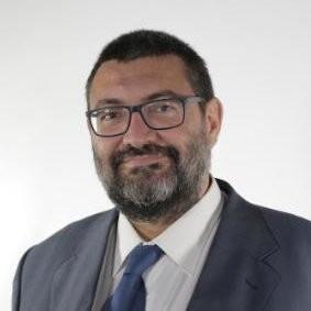 Alejandro Pérez Köhler - TUTOR DIRECTOR DE ÁREA