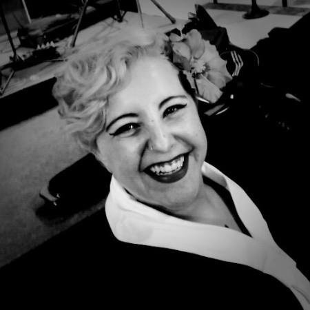 Adriana  Arranz Vicente - TUTORA
