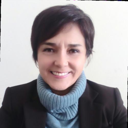 Aideé  Espindola Betancourt - TUTORA DIRECTORA DE ÁREA