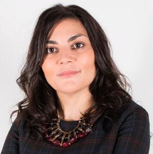 María José Alaminos Gil-Ortega - TUTORA