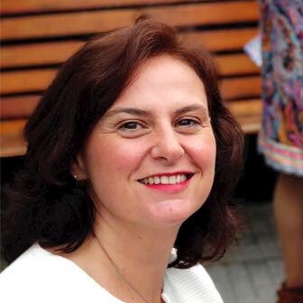 Bárbara Fernández González - TUTORA