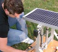 Diplomado en Gestión de la Energía Solar