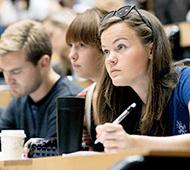 Especialización en Innovación Educativa
