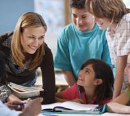 Licenciatura en Pedagogía