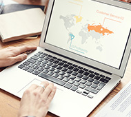 Máster en Comercio Exterior y Relaciones Internacionales