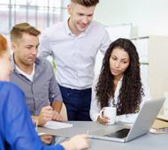 Máster en Dirección y Gestión de Recursos Humanos - Presencial
