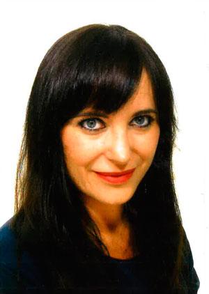 Rocio Cordoba - Colaboradora