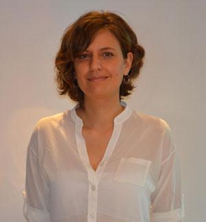 Ana Rizquez - TUTORA