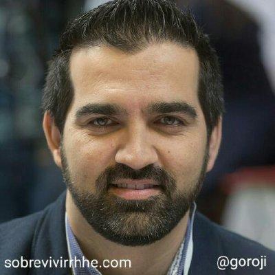 Iñaki Gonzalez - Colaborador