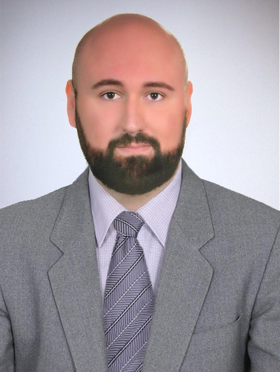 Roberto  Lozano - Profesor